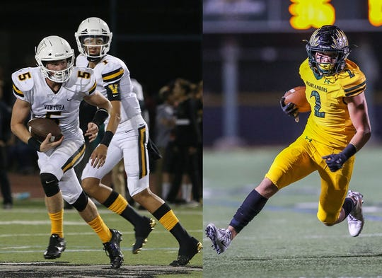 Game of the Week: Royal at Ventura