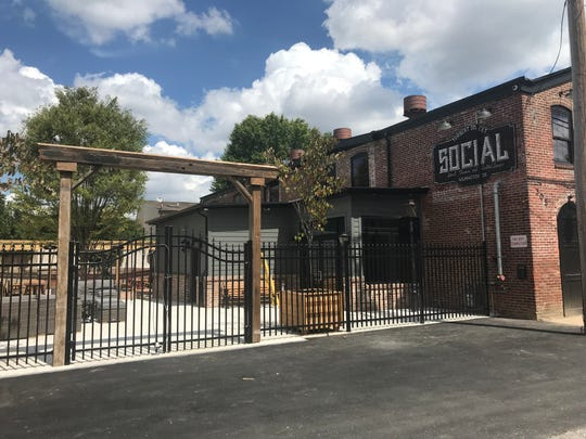 Torbert Street Social is a new speakeasy from Big Fish Restaurant Group coming soon to the back parking lot area in Wilmington between Mikimotos and Washington Street Ale House. The group also is planning Taco Grande, a Mexican-American restaurant, on the Wilmington Riverfront.