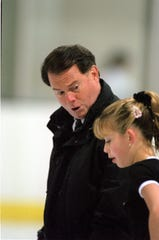Famed figure skating coach Richard Callaghan banned for sexual misconduct