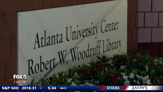 'Traumatizing': Police hunt gunman after 4 students shot near Clark Atlanta University before classes start