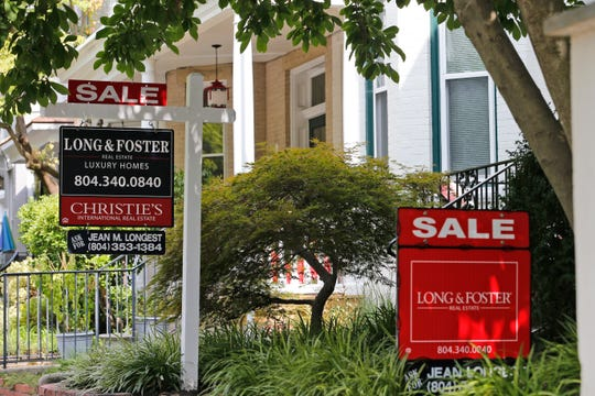 On Wednesday, Aug. 21, the National Association of Realtors reports on sales of existing homes in July.