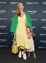Eva Amurri Martino says daughter's Mexican-themed birthday was out of 'love' after backlash