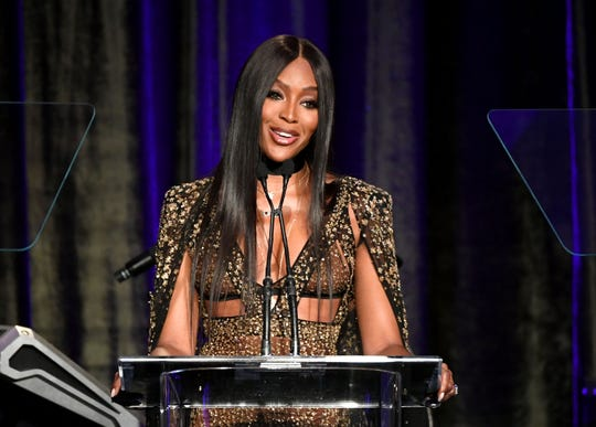 "Naomi Campbell is speaking out against a Daily Mail article she calls a ""direct character assassination."""