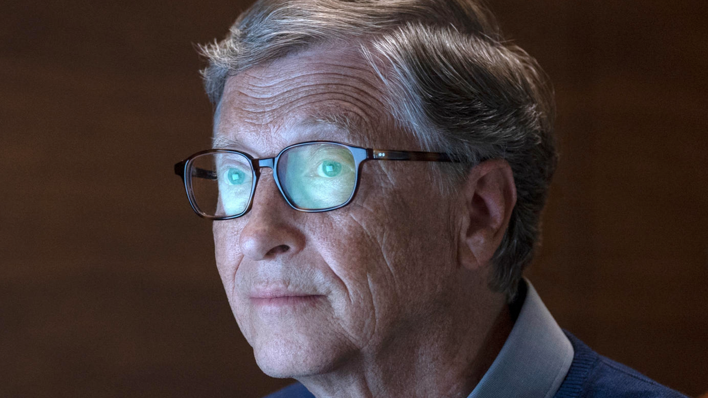 Fact check: Bill Gates is not planning to microchip the world through a COVID-19 vaccine