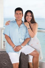 With the help of her then new husband, and Amway, Vicky Gomez left a full-time job to focus on a new career path as a business owner.