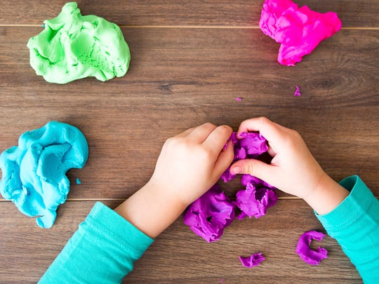 Give the gift of creativity with toys that spark imagination.