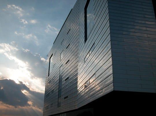 The SPLC is headquarters in Montgomery, Alabama.