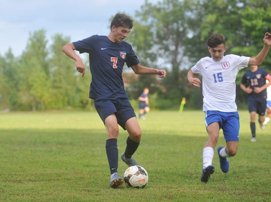 Galion gets to play a match at home and at MAPFRE Stadium this week.