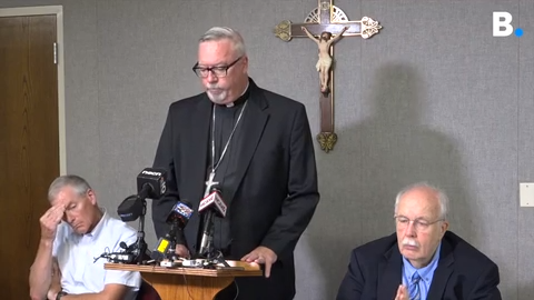 Burlington Bishop's investigation of priest sexual abuse releases report,  names of priests