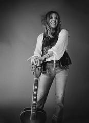 Grace Potter returns to Vermont for her Grand Point North music festival Sept. 14-15 in Burlington.