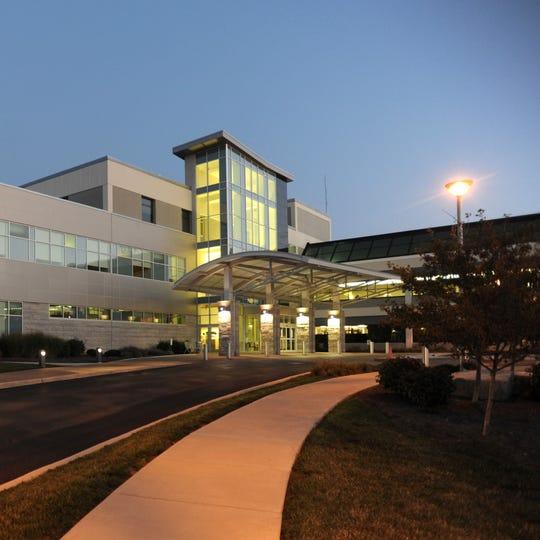 Adena Medical Center