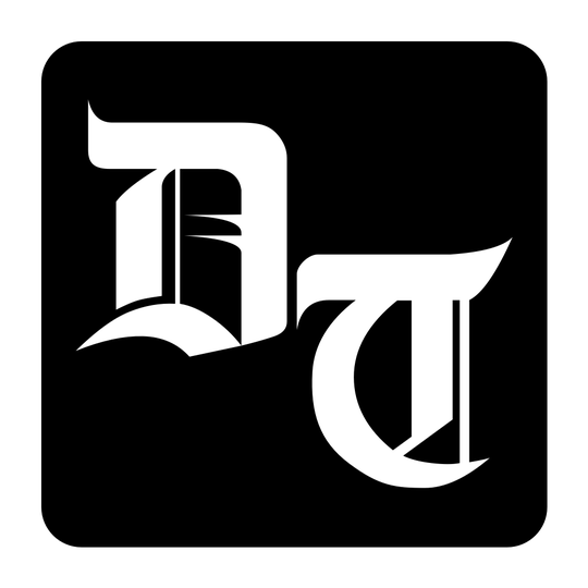 Pursuing a more digital platform in the wake of a half million dollars in budget cuts, Rutgers University's Daily Targum will launch an app later this year. The logo for the app is pictured.