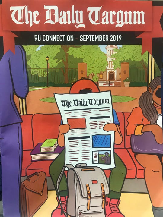The Daily Targum's first issue of the new school year will print and post on Sept. 3.