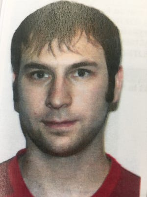 Cory Fraser, 30, is charged by Macomb County authorities with false threat of terrorism.
