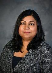 Elena Gupta, M.D.