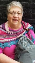 Jean Story is owner of MidMitten Designs.