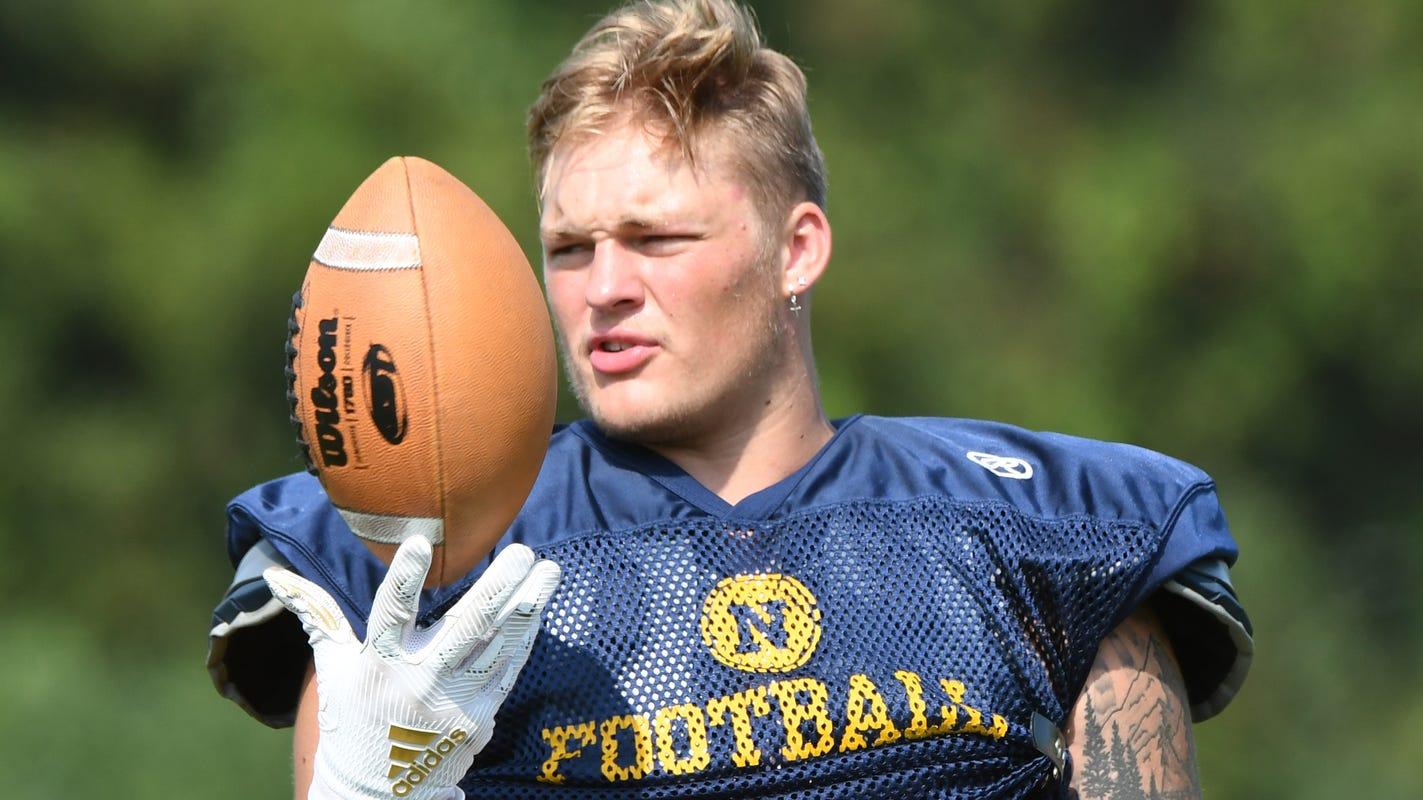 'Dynamic athlete' Braiden McGregor, headed to Michigan, is Detroit News' No. 2 player