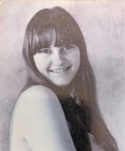 Amber Brockway, an only child, was brutally murdered by a Watkins Glen classmate in 2000.