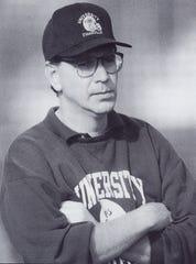 Robin Cooper, University of Evansville Head Football Coach