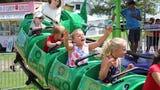 Sandusky County Fair highlights