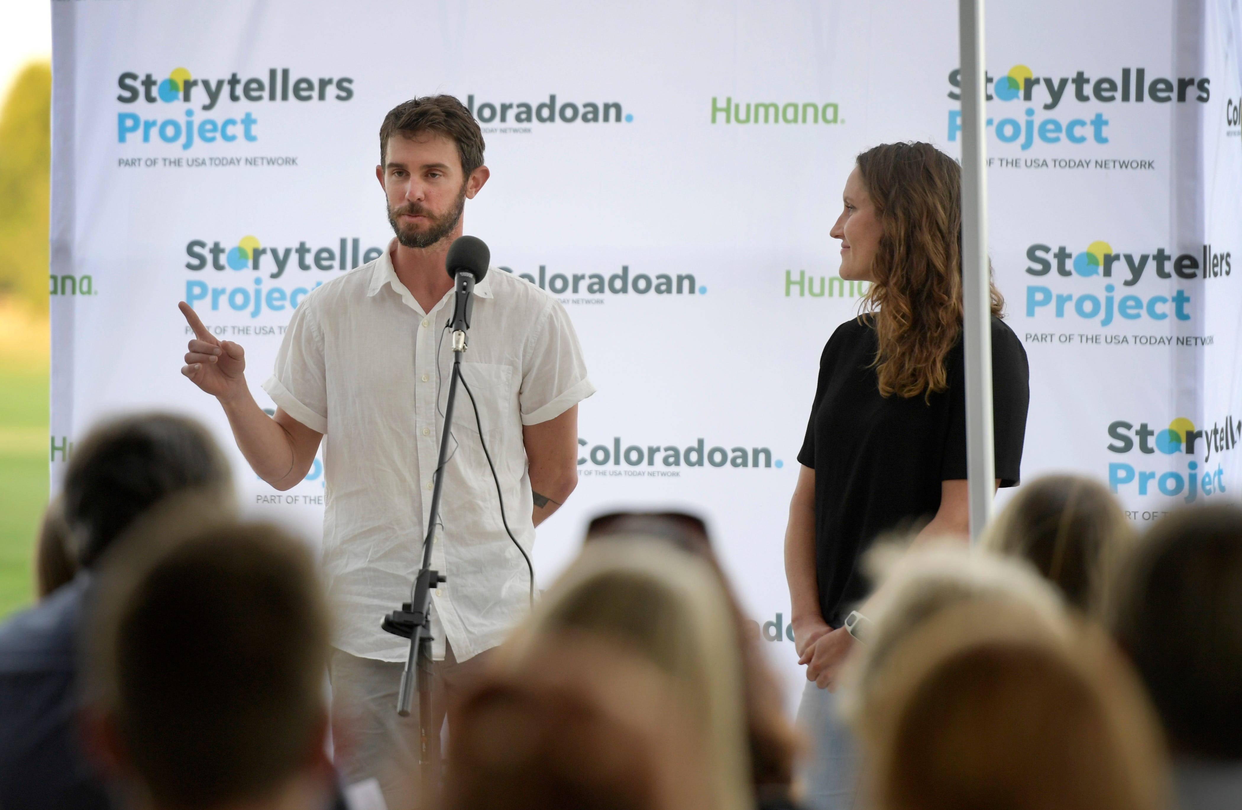Coloradoan Storytellers: Fort Collins man recounts fighting off attacking  mountain lion