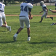 Excitement abounds in Blue Pony football camp