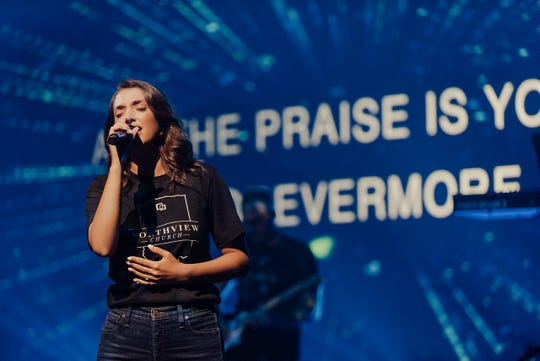 At Northview, you'll experience upbeat, contemporary worship and the integration of music throughout the service.
