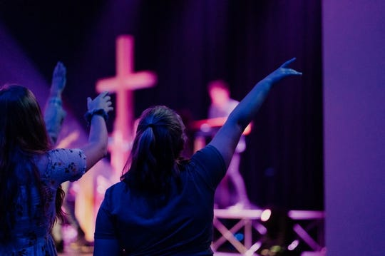 Looking to grow with a church? Nondenominational Northview Church has its doors open.