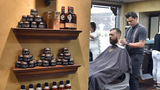 Frank's Barbershop owner Frank Gambuzza is partnering with the founder of successful franchise Sport Clips to launch Frank's as a national franchise.