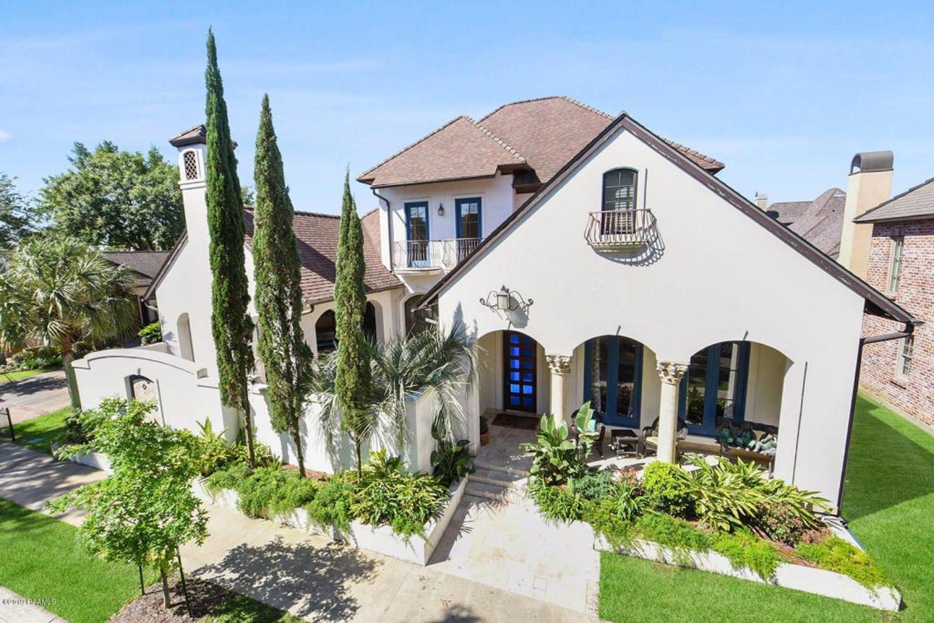 Superb Mansion On The Market Mediterranean Style In River Ranch Interior Design Ideas Clesiryabchikinfo
