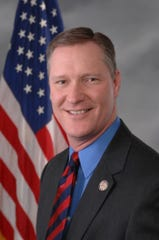 U.S. Rep. Steve Stivers, R-Ohio