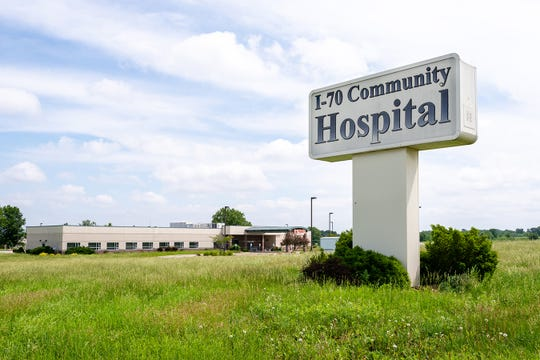 I-70 Community Hospital in Sweet Springs, Mo., is one of eight hospitals owned or managed by Miami businessman Jorge A. Perez that closed in recent years. Twelve Perez-affiliated hospitals are in bankruptcy.