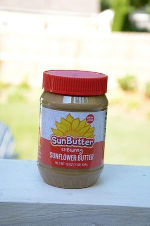 SunButter is one brand of allergen-free sunflower seed butter.
