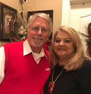 Allen and Betty Clark are residents of Prattville. Betty recently received a kidney transplant.