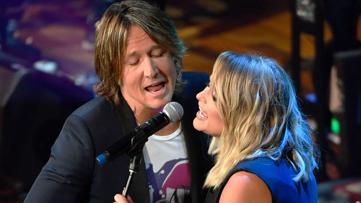 ACM Honors: Tearful speeches and a few surprises as Nashville celebrates country icons