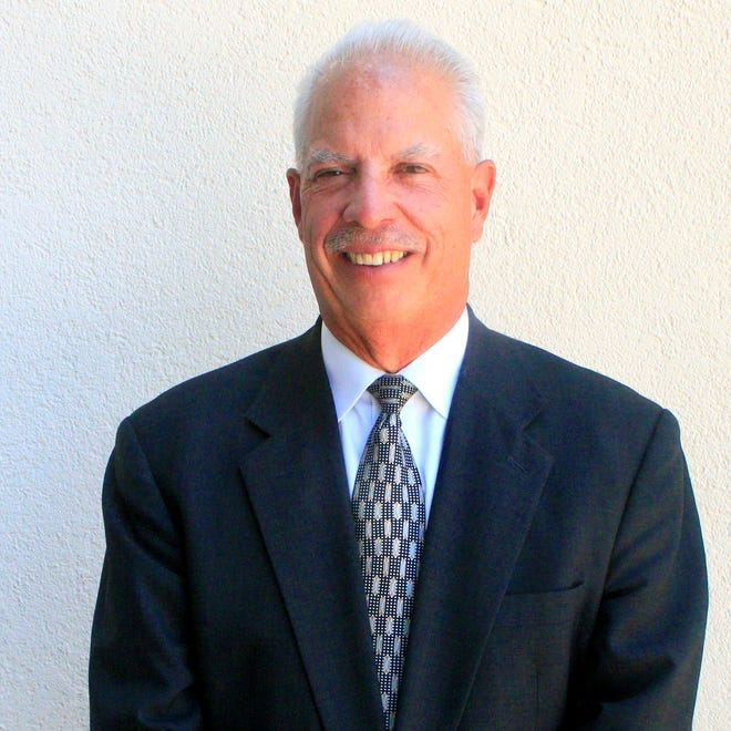 Jack Valencia, Jr. is seeking an open seat on the Las Cruces City Council, 18 years after completing his fourth term. Valencia served on the city council from 1985-2001.