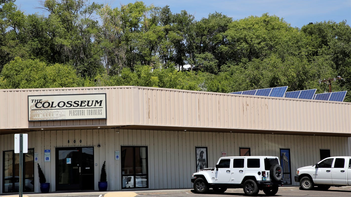 Farmington faces lawsuit based on standby service riders for solar customers