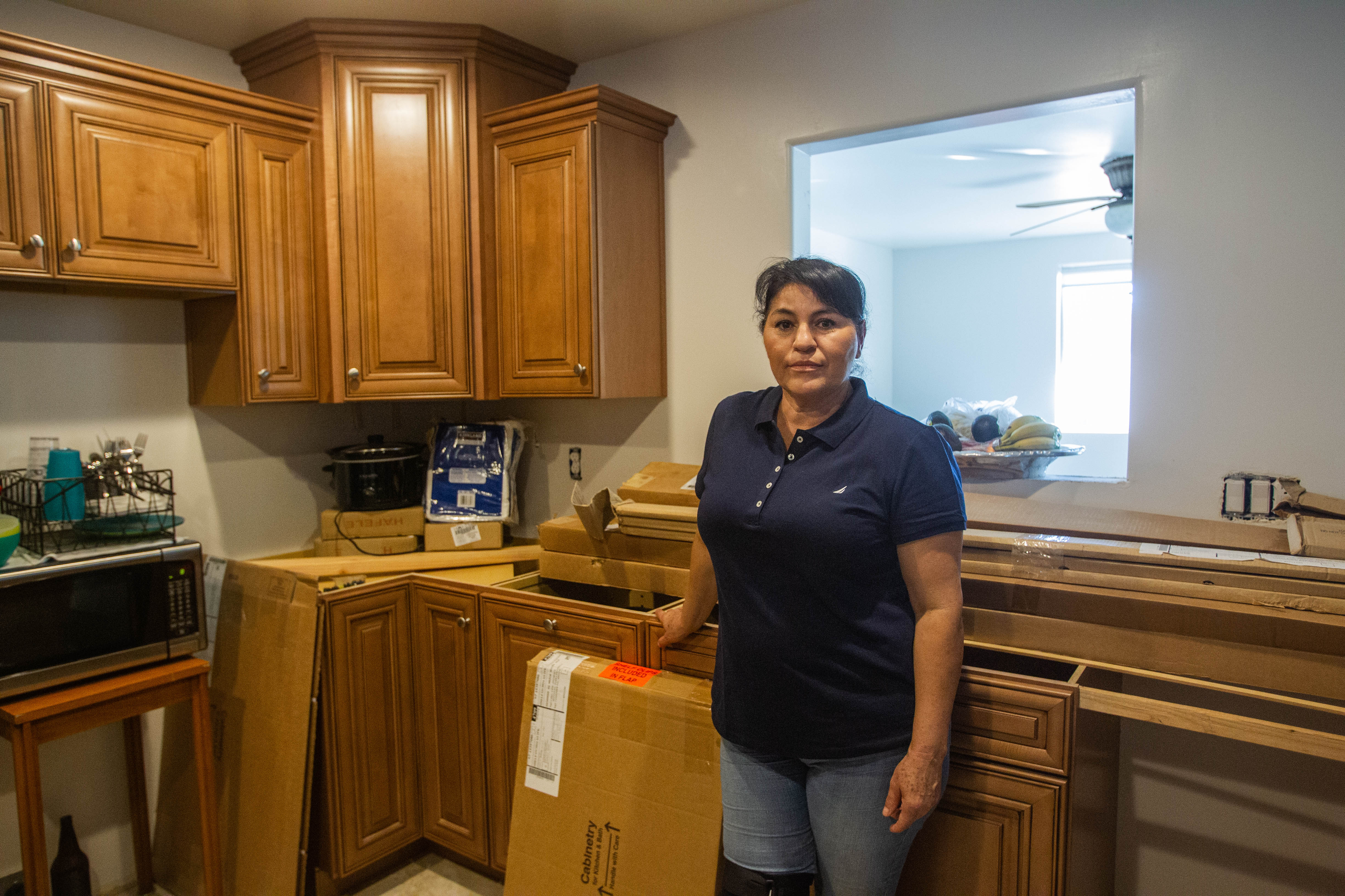 Home Depot Kitchen Remodel Turns Into 6 Month Ordeal For Arizona Family