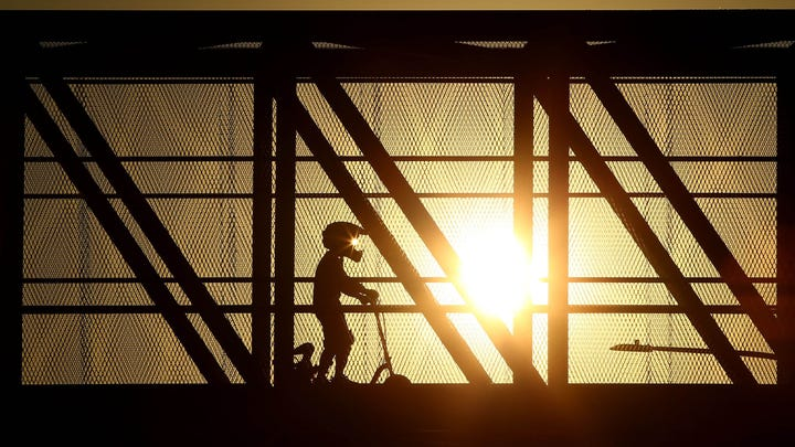Phoenix sees back-to-back record-breaking heat on Wednesday with a high of 114 degrees
