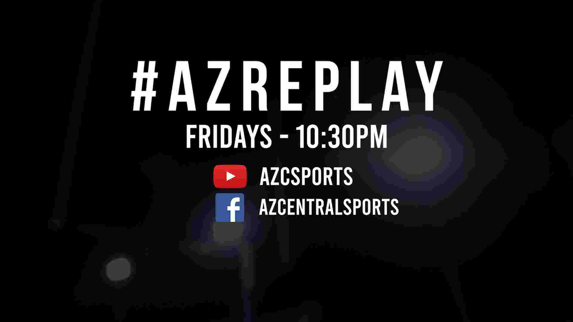 #AZReplay Week 4: Arizona high school football highlights, interviews and scores