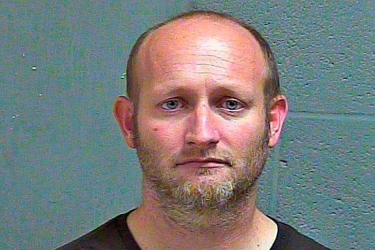 Ryan Alden fue sentenciado a la pena máxima por pornografía infantil.