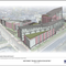 Rendering of Innovation District in York City