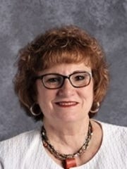 Victoria Gross is the new interim principal at Dover Area High School.