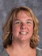 Terri Landis is the new interim principal at Dover Intermediate School.