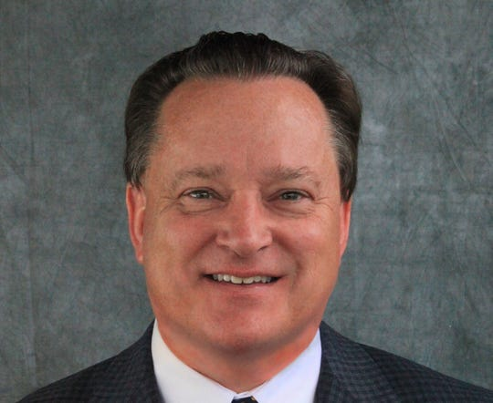 Phil DeLone, Reno-Sparks Convention and Visitors Authority president and CEO.