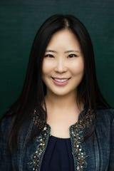 Ah Young Kim, pianist and assistant conductor for Shreveport Opera.