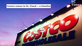 A lawsuit filed by an anonymous group against the city of St. Cloud lingers after Costco opened its St. Cloud warehouse