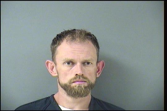 Alexander Jay Howe, 35, of St. Cloud