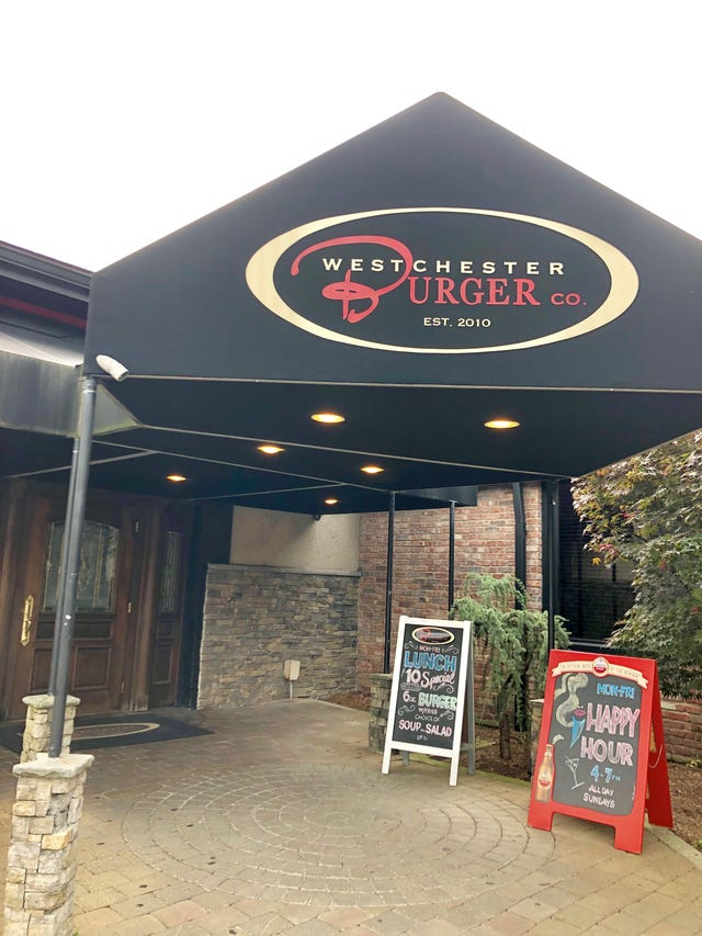Westchester Burger Co  closing one location but opening others