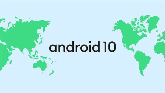 Google's Android brand gets a facelift; robot mascot keeps head, loses body in new logo